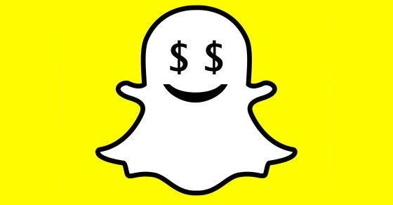 Snapchat's Valuation Could Hit $19 Billion