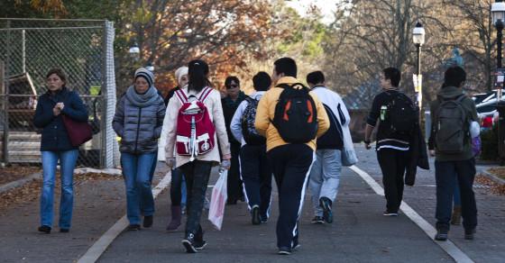 Universities Are Actually Underreporting Sexual Assault