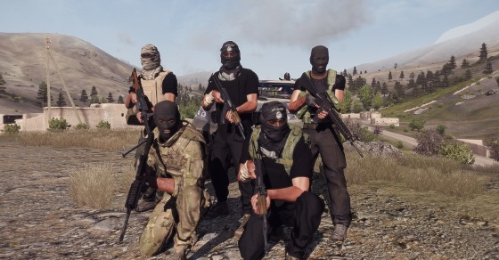 This Video Game Lets Jihadis Play As ISIS Fighters
