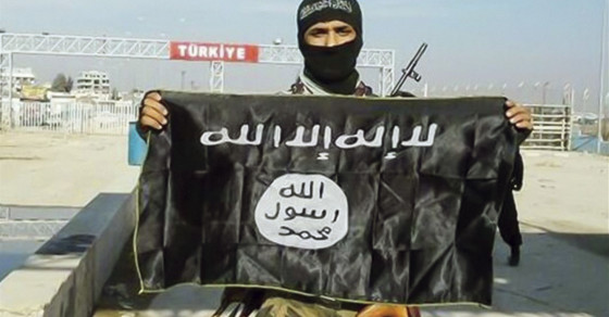 ISIS Circulated PR Talking Points To Defend Burning Jordanian