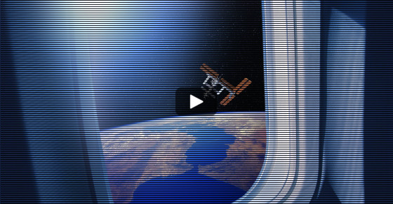 The First Opera Singer In Space