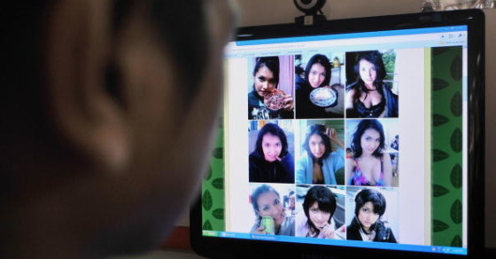 Pro-Assad Hackers Are Using Fake Dating Profiles To Lure Rebels