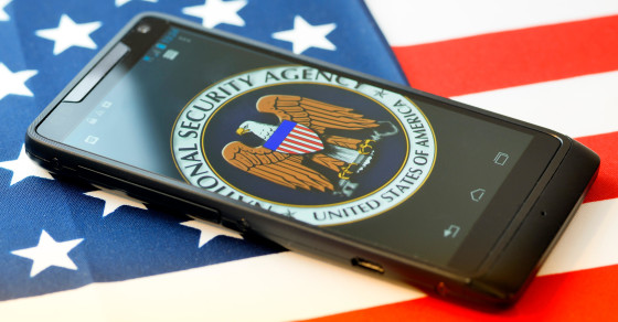 Americans: It's OK For the NSA To Spy On Foreigners But Not Me