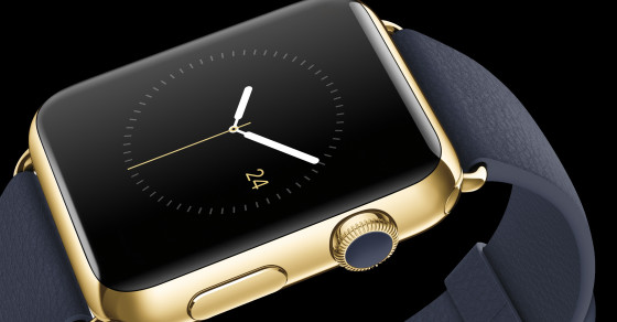 How Long Will It Take You To Afford The $17K Apple Watch?