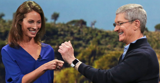 Apple Watch Missed A Huge Monthly Opportunity