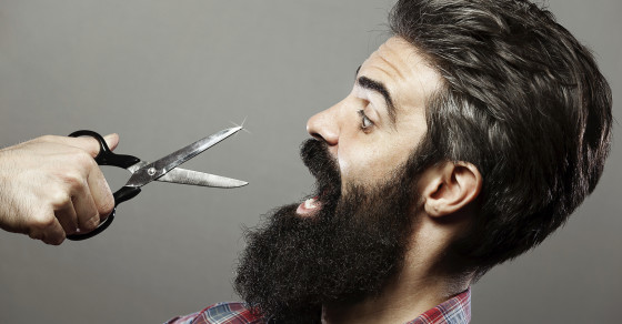 Mormon College Students Take Beard-Shaming to Defcon 1