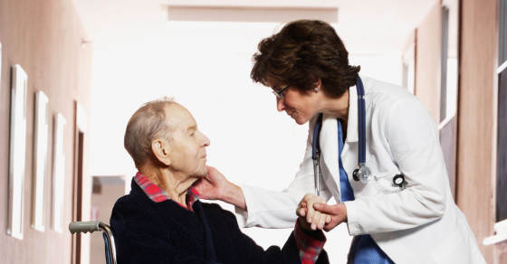 Half Of Alzheimer's Patients Aren't Told Of Their Diagnoses