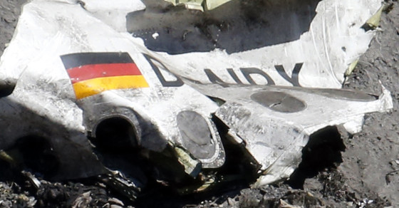 Payouts For U.S. Germanwings Victims Could Dwarf European Claims