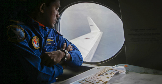 One Year Later, Malaysian Flight 370 Is Still Missing