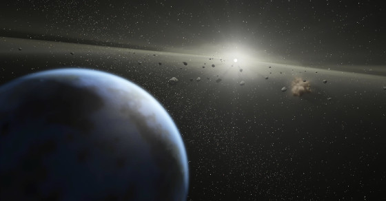 NASA Wants You To Discover Asteroids With An App