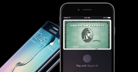 How Does Samsung Pay Stack Up Against Apple Pay?