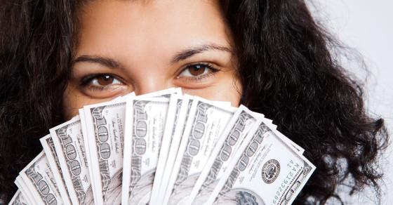 America's Gender Pay Gap Is An International Embarrassment