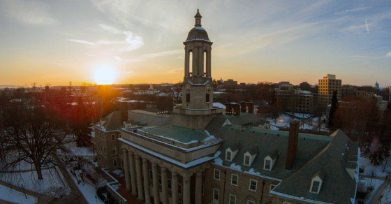 Could Penn State Facebook Scandal Frat Face Felony Charges?