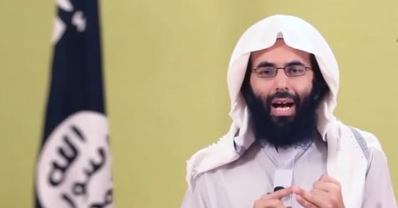 Al-Qaeda in Arabian Peninsula Confirms Spiritual Leader Killed