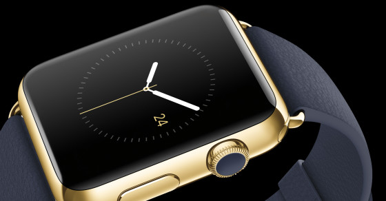 Less Than A Quarter Of Apple Watch Deliveries Arrived On Time