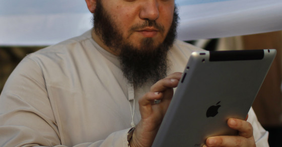Impatient ISIS Supporters Can't Wait For Another Beheading Video