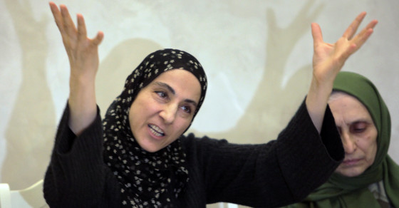 """Exclusive: Boston Bomber's Mom Calls Her Son """"Best Of The Best'"""