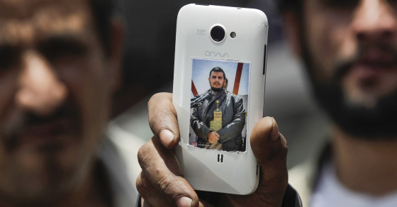 Houthi Rebels May Be Using WhatsApp To Spy On Resistance