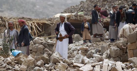 Jihadi Jitters: Al-Qaeda Sympathizers Panic As Leaders Killed Off