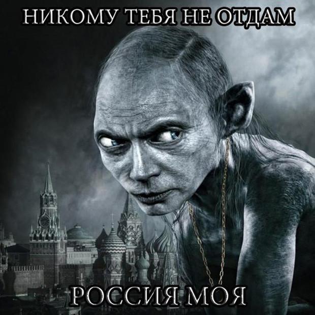 Putin Memes 005