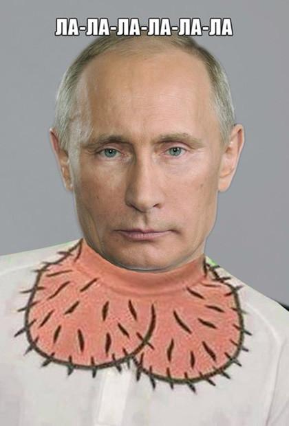 Putin Memes 009
