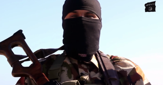 ISIS: First We Take Libya, Then We Take Tunisia