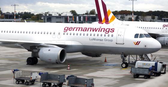 Pilots Recognized Signs of Suicide In Germanwings Crash