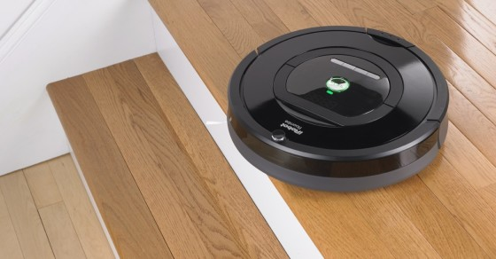 Why Astronomers Are Battling The Maker Of The Roomba