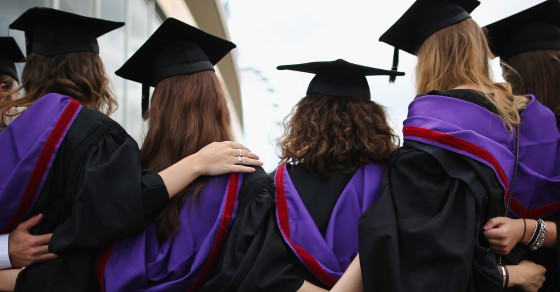 2015 Graduates Leaving School With $35,000 In Student Debt