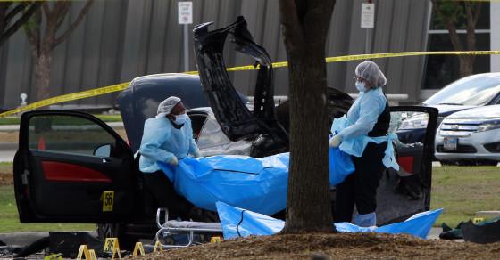"How Texas ""Terror"" Shooter Elton Simpson Avoided Prison In 2011"