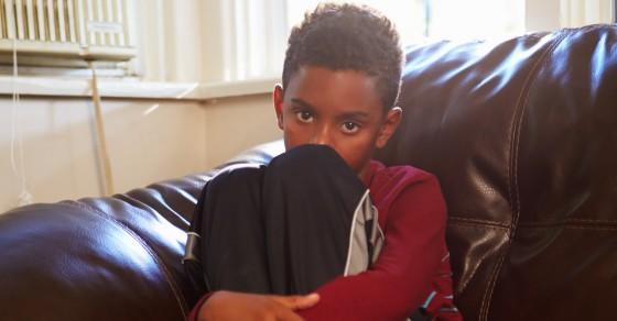 Suicide Rates Among Black Kids Have Skyrocketed