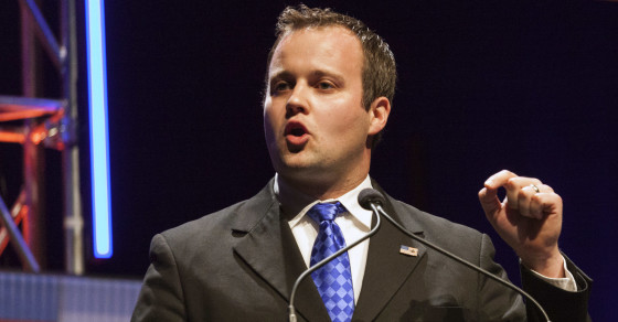 Why Josh Duggar's Sex Offender Rehab Probably Didn't Work