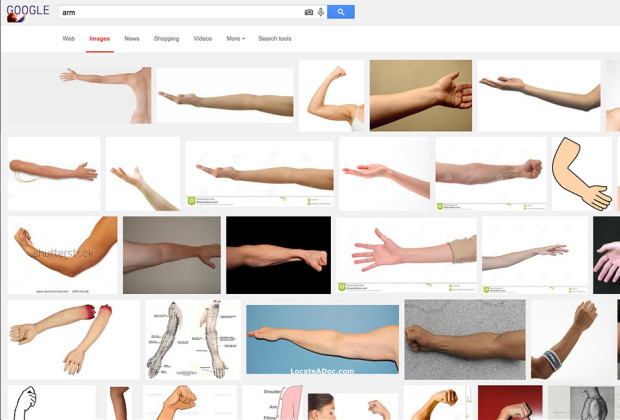 Google Search White Body Parts 001