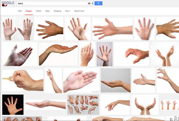 Google Search White Body Parts 004