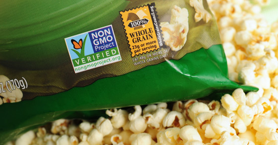USDA's New GMO Labels Fly In The Face Of Science