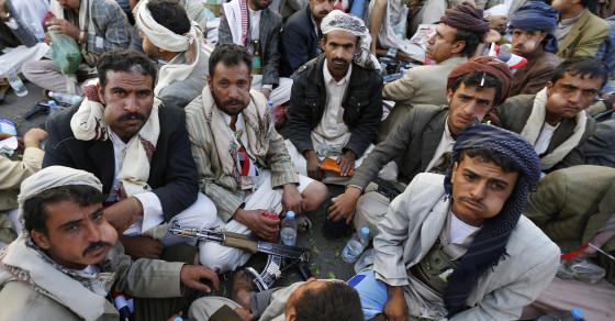 Al Qaeda Bans Popular Drug In The Yemen Towns It Now Controls