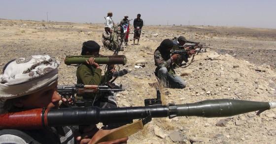 Al-Qaeda Takes Over A Second Port In Southern Yemen