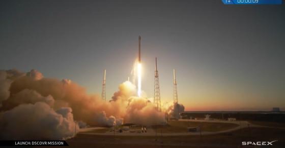 Musk vs. Bezos: The Rocket Wars