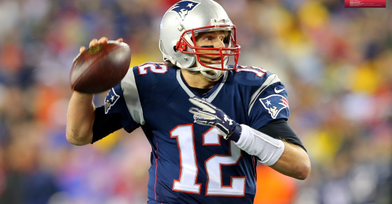 'Deflategate' Equipment Managers Got $36,000 In Gifts From Brady