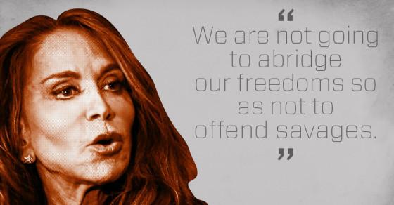 Pamela Geller's Anti-Islam Views Have Won Her Plenty Of Fans