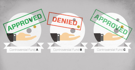 GoFundMe's Erratic Approach To Banning Projects