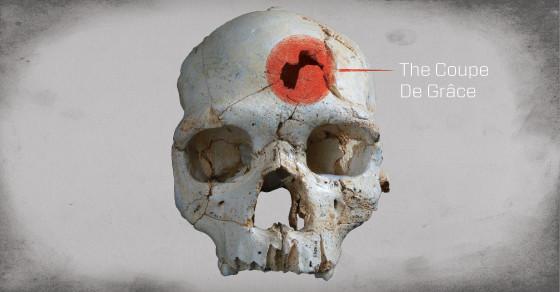 True Detective: Scientist Cracks 430,000-Year-Old Murder Mystery