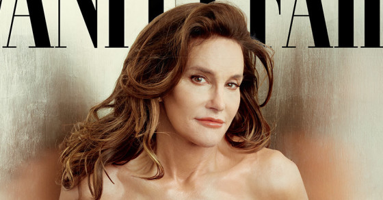 Caitlyn Jenner Is Breaking The Internet