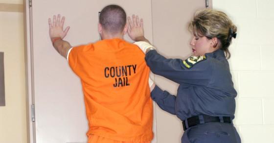 "Prison Break: The Surprising Gender Twist To ""Love"" Behind Bars"
