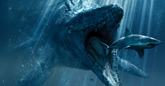 Here's The Real Science Behind Jurassic World