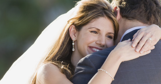 Why Women Marry Forgettable Men (But Still Date The Hot Ones)