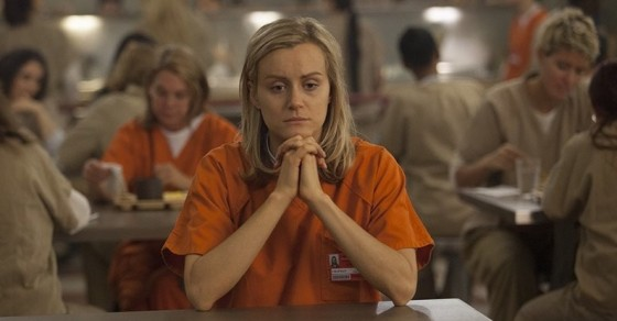 Here's How Much Orange Is The New Black Is Like A Real Women's Prison