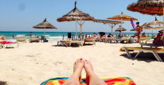 Tourists In Tunisia Shared Photos Of Idyllic Resort Before Terror Attack