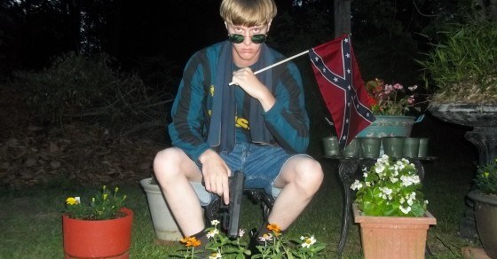 Alleged Dylann Roof Manifesto And Photos Discovered