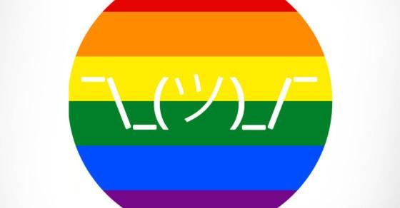 Anti-Kremlin Group Lands On Russia Watch List Over Rainbow Logo